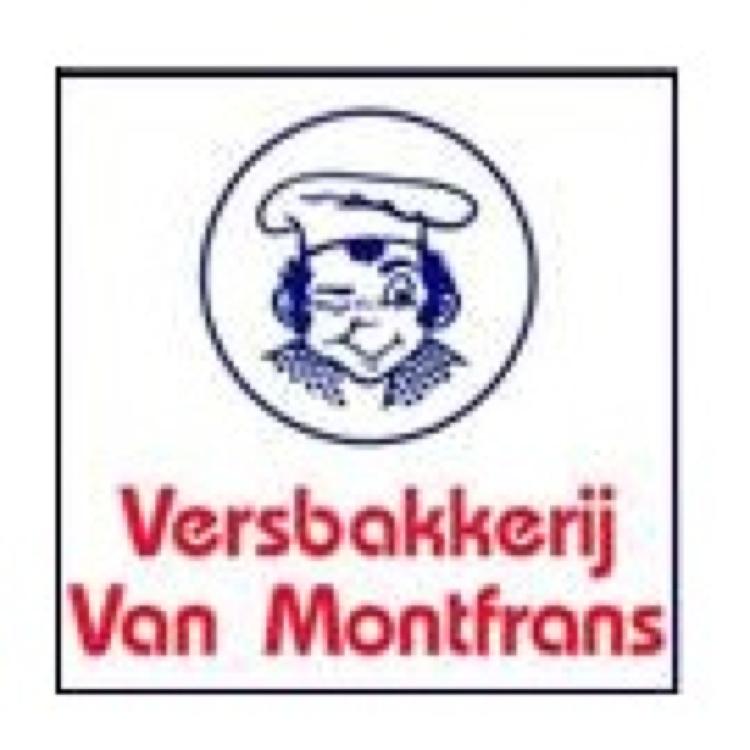 Versbakkerij van Montfrans